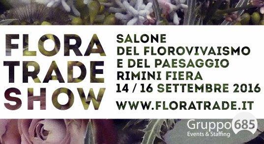 Flora Trade Show 2016